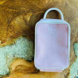 Dior Parfums Toiletry Case